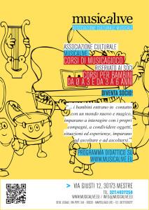 Musicalive Musicagioco