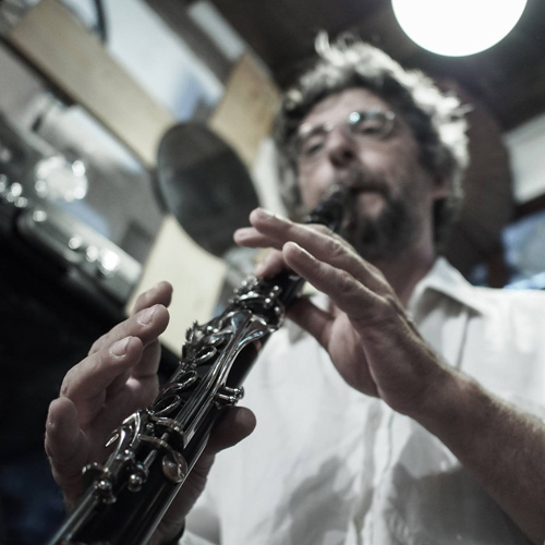 Musicalive | Docenti | Enrico Pagnin