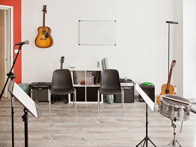 Musicalive | Corsi di basso a Mestre