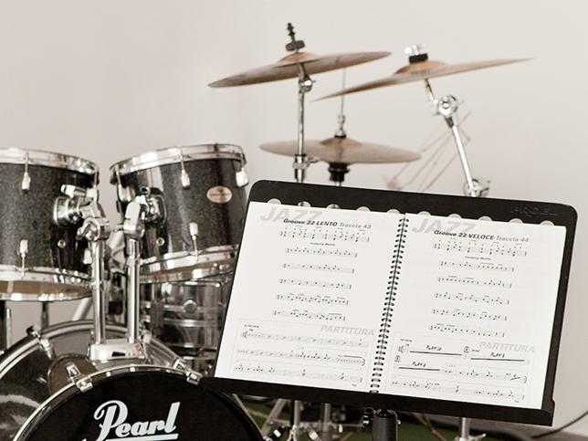 Musicalive | Corsi di batteria a Mestre
