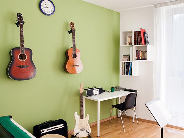 Musicalive | Corsi di chitarra acustica a Mestre