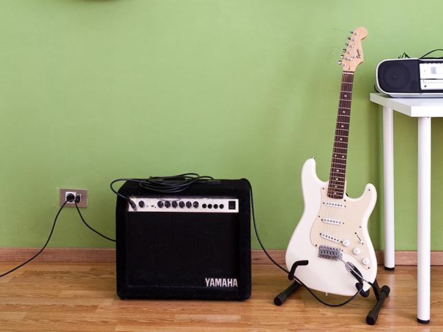 Musicalive | Corsi di chitarra elettrica a Mestre