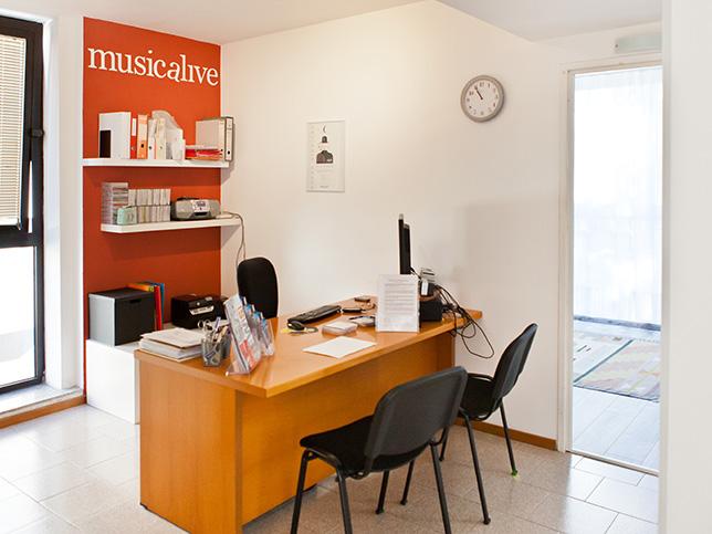 Musicalive | Scuola di Musica a Mestre