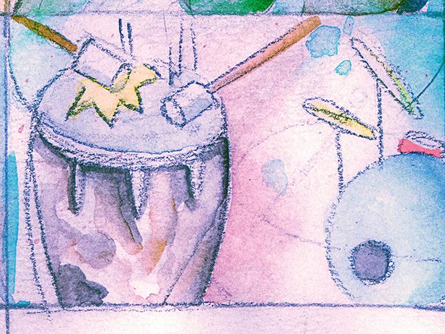 Musicalive | Corsi di Batteria e percussioni a Mestre