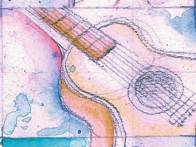 Musicalive   Corsi di Chitarra classica a Mestre