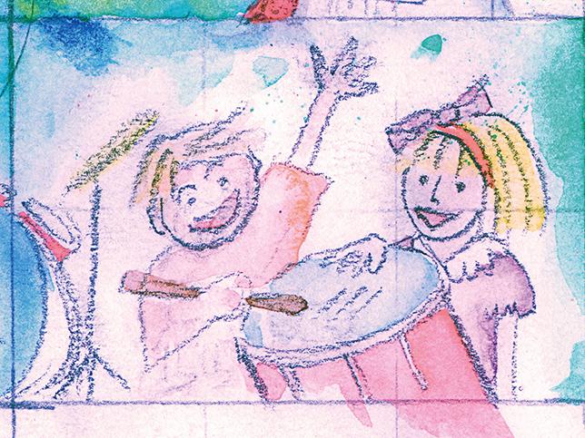 Musicalive | Corsi di Musicagioco a Mestre