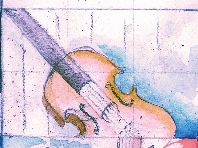 Musicalive | Corsi di Violino a Mestre