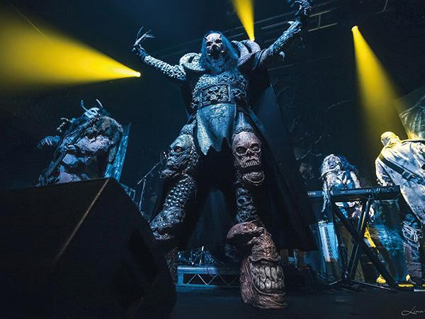 Musicalive | Carnival Contest - Lordi