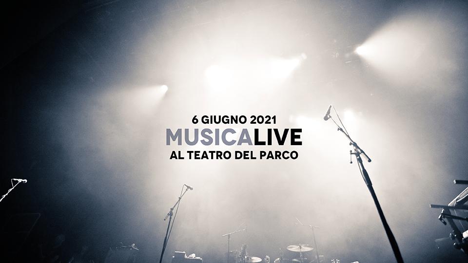 Musicalive | Concerto al Teatro del Parco